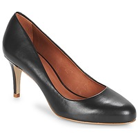 Sapatos Mulher Escarpim André FLAVIE Preto