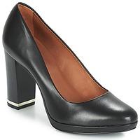 Sapatos Mulher Escarpim André FAUSTIA Preto