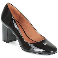 Sapatos Mulher Escarpim André PENSIVE Preto