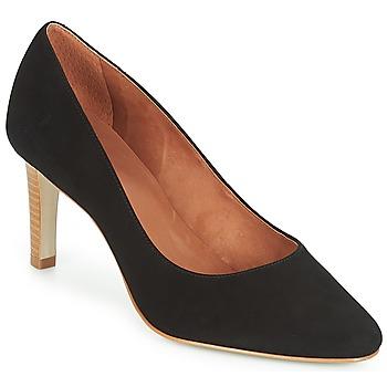 Sapatos Mulher Escarpim André FERLA Preto