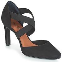 Sapatos Mulher Escarpim André FIONA Preto