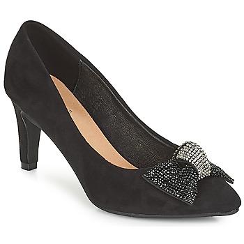 Sapatos Mulher Escarpim André FASCINE Preto