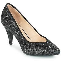 Sapatos Mulher Escarpim André ANGELIE Preto