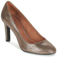 Sapatos Mulher Escarpim André FARWELL Ouro