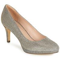 Sapatos Mulher Escarpim André CRYSTAL Prata