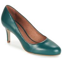 Sapatos Mulher Escarpim André FLAVIE Verde