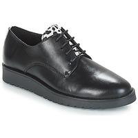 Sapatos Mulher Sapatos André TONNER Preto