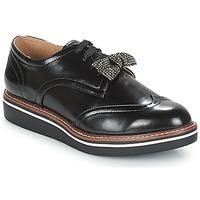 Sapatos Mulher Sapatos André TAXIWAY Preto