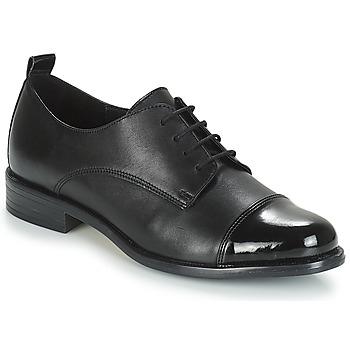 Sapatos Mulher Sapatos André TEDORA Preto