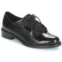 Sapatos Mulher Sapatos André FATOU Preto