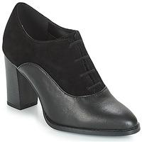 Sapatos Mulher Sapatos André FEI Preto