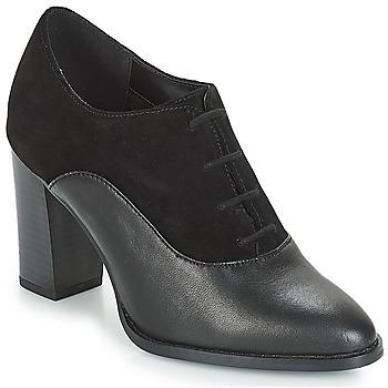 Sapatos Mulher Escarpim André FEI Preto