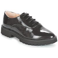 Sapatos Mulher Sapatos André ALIBI Preto