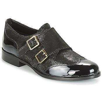 Sapatos Mulher Sapatos André AMELIE Preto
