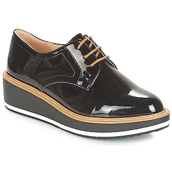 Sapatos Mulher Sapatos André CHICAGO Preto