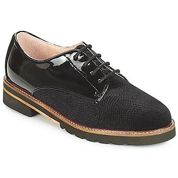 Sapatos Mulher Sapatos André APOLON Preto