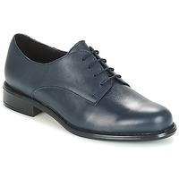 Sapatos Mulher Sapatos André LOUKOUM Marinho