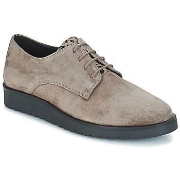 Sapatos Mulher Sapatos André TONNER Bege
