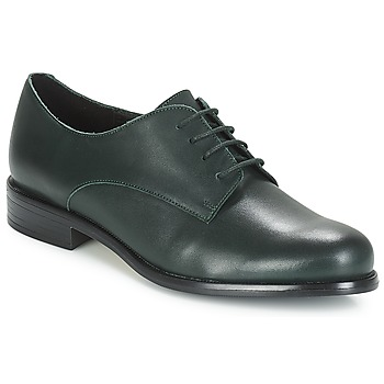 Sapatos Mulher Sapatos André LOUKOUM Verde
