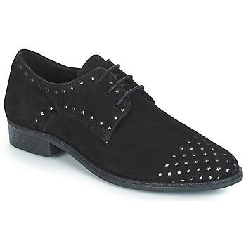 Sapatos Mulher Sapatos André TWIN Preto