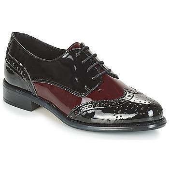 Sapatos Mulher Sapatos André FRAC Bordô