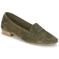 Sapatos Mulher Mocassins André NAMOURS Verde