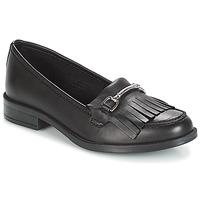 Sapatos Mulher Mocassins André TYRI Preto
