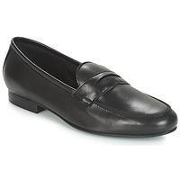 Sapatos Mulher Mocassins André TIM Preto