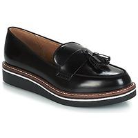 Sapatos Mulher Mocassins André TAXI Preto