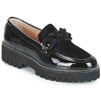 Sapatos Mulher Mocassins André ABILITY Preto