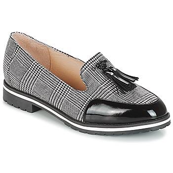 Sapatos Mulher Mocassins André EMOTION Preto