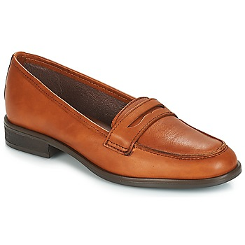 Sapatos Mulher Mocassins André TILDE Castanho