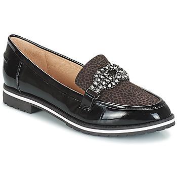 Sapatos Mulher Mocassins André AMETHYSTE Preto