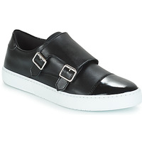 Sapatos Mulher Sapatilhas André TAOUS Preto