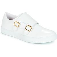 Sapatos Mulher Sapatilhas André TAOUS Branco