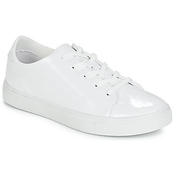 Sapatos Mulher Sapatilhas André AGARI Branco