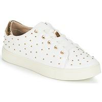 Sapatos Mulher Sapatilhas André ARDY Branco
