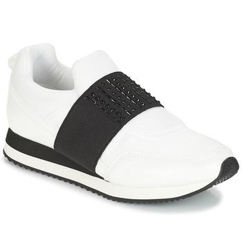 Sapatos Mulher Sapatilhas André TIMI Branco