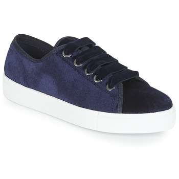 Sapatos Mulher Sapatilhas André TAMMY Marinho