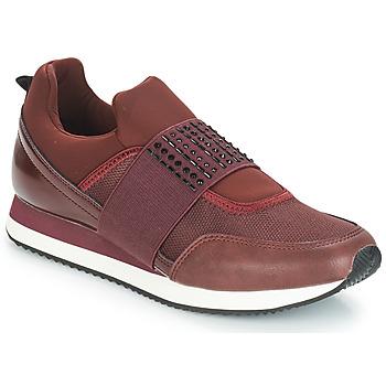 Sapatos Mulher Sapatos André TIMI Castanho