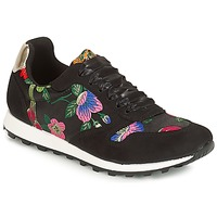 Sapatos Mulher Sapatilhas André RUNY Multicolor