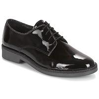 Sapatos Mulher Sapatos André COOL Preto