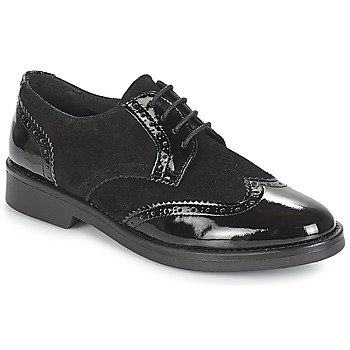 Sapatos Mulher Sapatos André CASPER Preto