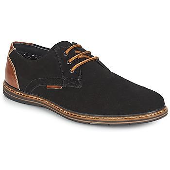 Sapatos Homem Sapatos André MARIO Preto
