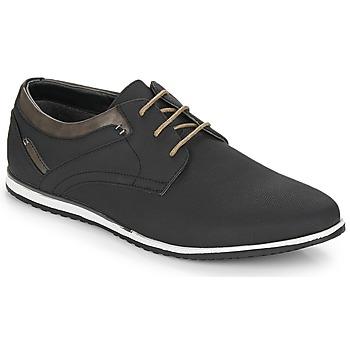 Sapatos Homem Sapatos André BIRD Preto