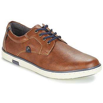 Sapatos Homem Sapatos André TRAME Castanho