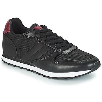 Sapatos Homem Sapatilhas André COURSE Preto