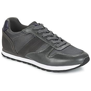 Sapatos Homem Sapatilhas André COURSE Cinza