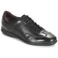 Sapatos Homem Sapatilhas André CAMERINO Preto