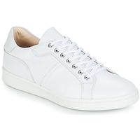 Sapatos Homem Sapatilhas André AURELIEN Branco